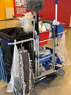 rengøringskurser
