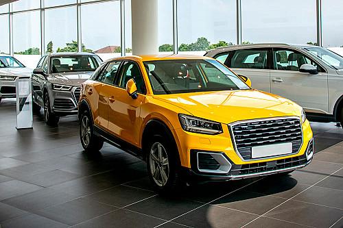Biler-bilhandel-gul-bil