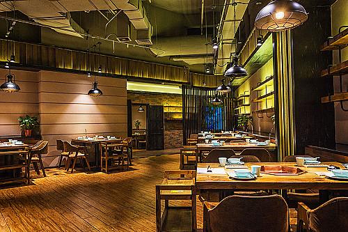 Restaurant-spisested-med-mørk-atmosfære-banner