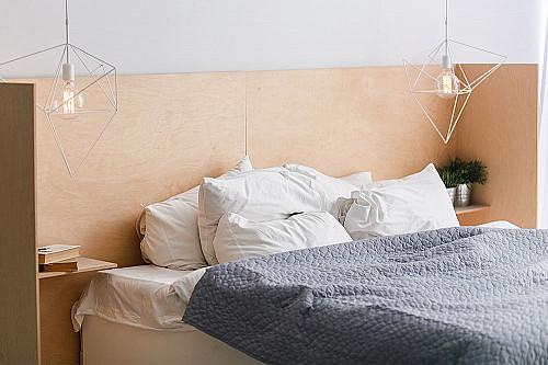 Overnatning-bed&breakfast-seng-banner