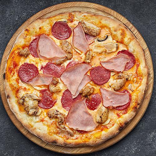 Restaurant-pizzaria-pizza-fra-oven-logo
