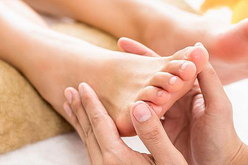 Klinik Fodterapi-fodmassage-banner
