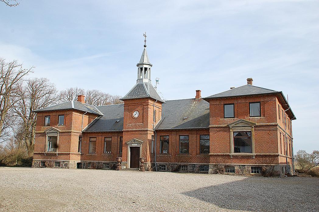 Frederiksberg